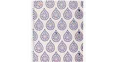 PRETTY Please Notebook College Ruled (Item # 07046C)