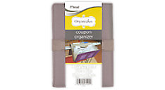 Organizher Coupon Organizer (Item # 57125)