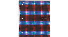 Graphics College Ruled Notebook 1 Subject (Item # 08096C)
