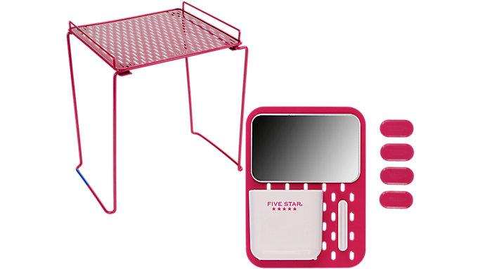 Five Star Locker Kit with Shelf  (81178C)