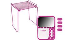 Locker Kit with Shelf (Item # 81178C)