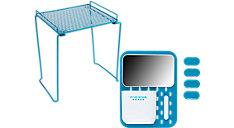 Locker Kit with Shelf (Item # 81178)