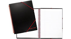 Ruled Filing Notebook (Item # 400077473)