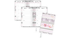 Kathy Davis Weekly/Monthly Planner (Item # 4036-300)