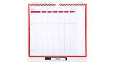 Organizher Weekly Wall Calendar (Item # 47027)