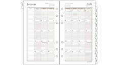 Weekly Planner Refill Size 3 (Item # 471-285Y)