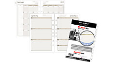 Weekly Planner Refill Size 4 (Item # 481-285Y)