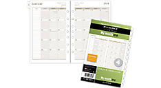 Monthly Planner Refill Size 4 (Item # 481-685Y)