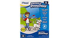 Success in Preschool Workbook (Item # 48108)