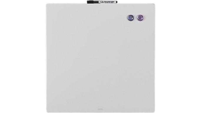 Quartet Modular Magnetic Dry Erase Board Tile Frameless  (48116)