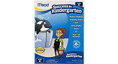 Success in Kindergarten Workbook (Item # 48140)