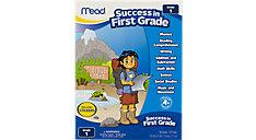 First Grade Comprehensive Workbook (Item # 48200)