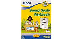 Second Grade Comprehensive Workbook (Item # 48220)