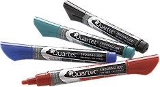 EnduraGlide Dry Erase Markers Bullet Tip (Item # 5001-1MA)