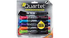 EnduraGlide Dry-Erase Markers (Item # 5001-21MA)