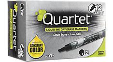 EnduraGlide Dry Erase Markers Chisel Tip (Item # 5001-2MA)