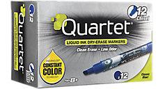 EnduraGlide Dry Erase Markers Chisel Tip (Item # 5001-3MA)