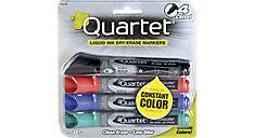 EnduraGlide Dry Erase Markers Chisel Tip (Item # 5001MA)