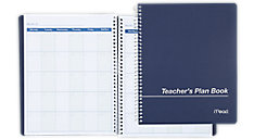 Teachers Plan Book (Item # 50082)