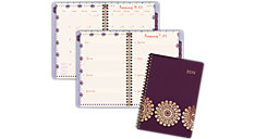 Sun Dance Weekly-Monthly Appointment Book (Item # 5051-200)