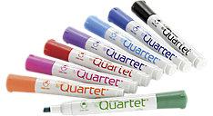 Low Odor Dry Erase Marker Chisel Tip (Item # 51-002693)