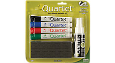 Dry Erase Marker Accessory Kit Broad Tip (Item # 51-659672)
