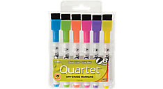 ReWritables Magnetic Mini Dry Erase Markers (Item # 51-661142)