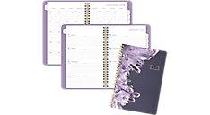 Crystal Weekly-Monthly Planner (Item # 5129-200)