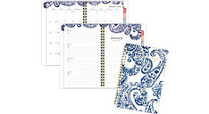 Paige Weekly-Monthly Planner (Item # 5141-200)