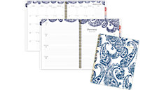 Paige Weekly-Monthly Planner (Item # 5141-905)