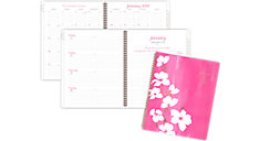Sorbet Weekly-Monthly Planner (Item # 5151-905)
