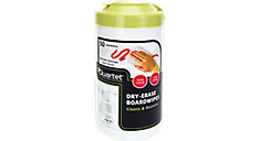 BoardWipes Dry Erase Cleaning Wipes (Item # 52-180032)