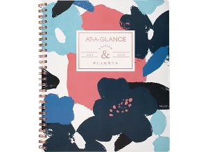 Daily Planners, Monthly Calendars, & Address Books | AT-A-GLANCE