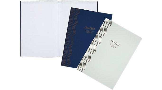 Cambridge Casebound A4 Notebook  (52042)