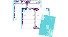 Wild Washes Premium Weekly-Monthly Appointment Book (Item # 523-200)