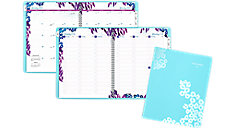 Wild Washes Premium Weekly-Monthly Appointment Book (Item # 523-905)