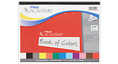 Academie Book of Colors (Item # 53050)