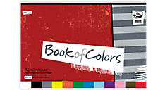 Academie Book Of Colors (Item # 53052)