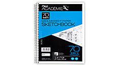 Academie Wirebound Sketchbook (Item # 54062)