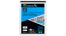Academie Drawing Pad (Item # 54088)
