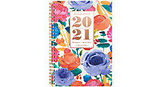 BADGE Academic Weekly-Monthly Planner (Item # 5408-200A)