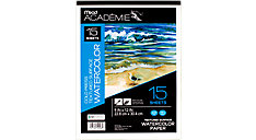 Academie Watercolour Pad (Item # 54096)