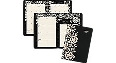 Lacey Weekly-Monthly Planner (Item # 541-200)