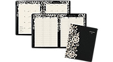 Lacey Premium Weekly-Monthly Appointment Book (Item # 541-905)