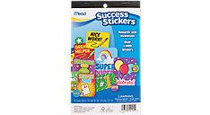 Success Stickers (Item # 54158)