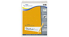 Academie Wirebound Sketch Book (Item # 54402)