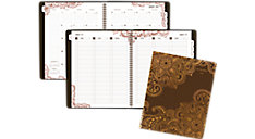 Henna Premium Weekly-Monthly Appointment Book (Item # 551-905)