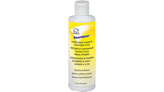 Quartet Whiteboard Cleaner-Conditioner  (551)