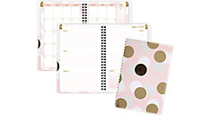 Shape It Up Academic Weekly-Monthly Student Planner (Item # 602048)
