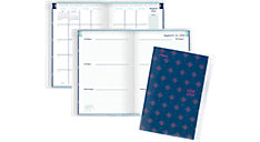 PRETTY Please Weekly-Monthly Student Planner (Item # 602142)